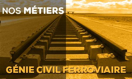 Métier-Génie-Civil-Ferroviaire