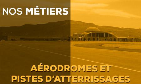 Métier-Aérodromes